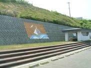 黄金岬キャンプ場