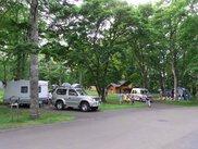 古山貯水池自然公園オートキャンプ場
