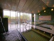 ホテル神の湯温泉
