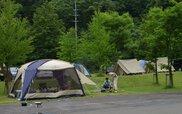 十和田湖生出キャンプ場