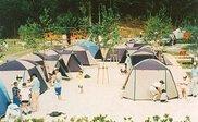 湯遊ランドはなわオートキャンプ場