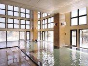 ホテル鹿の湯