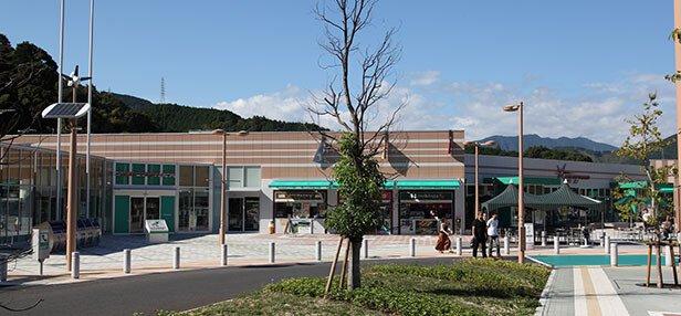 NEOPASA静岡(上り線)