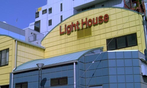 水戸LIGHT HOUSE