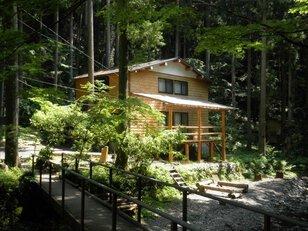 ロッヂ神戸岩
