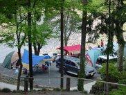このまさわキャンプ場