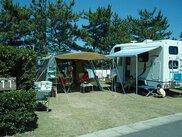 神栖市営日川浜オートキャンプ場