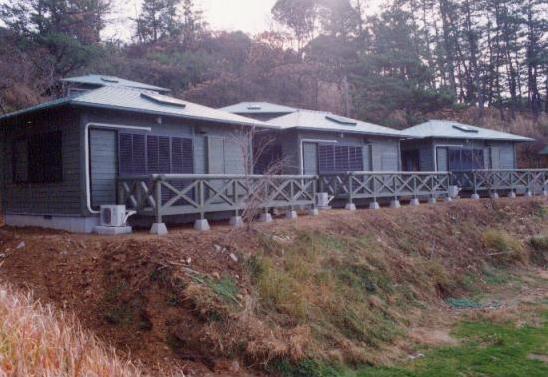 素浜キャンプ場