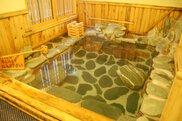 都幾川温泉 旅館とき川