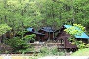 県立自然公園宇津江四十八滝キャンプ場
