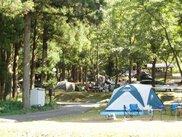九頭竜国民休養地キャンプ場