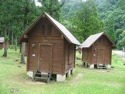 和泉前坂家族旅行村 前坂キャンプ場