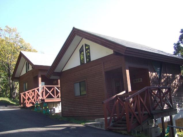 浄法寺山青少年旅行村
