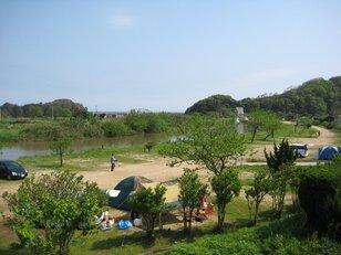 てんきてんき村オートキャンプ場