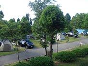 野呂山キャンプ場・オートキャンプ場