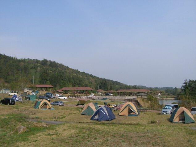 宇根山家族旅行村