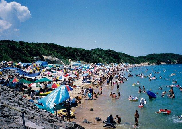 脇田海水浴場