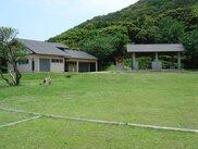 室戸岬夕陽ケ丘キャンプ場