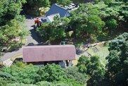 奄美フォレストポリスキャンプ場