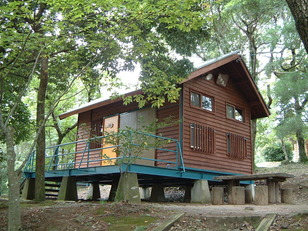 野岳湖公園キャンプ場