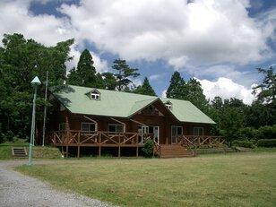 フィール ド アート 栗野岳ログ・キャンプ村
