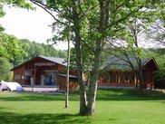 北広島市自然の森キャンプ場