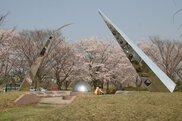 大潟村南の池記念公園・キャンプ場