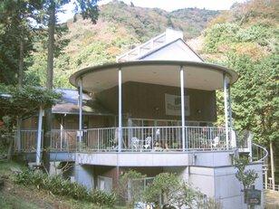 クアハウス山小屋