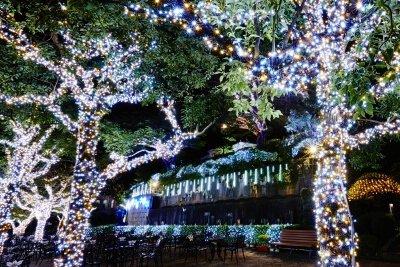 光のベイサイド~ながさきクリスマス~(仮)