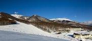 網張温泉スキー場