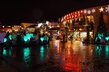 美浜アメリカンビレッジ 2020クリスマスイルミネーション