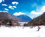 日光湯元温泉スキー場