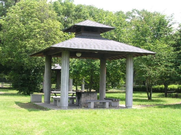 県西総合公園