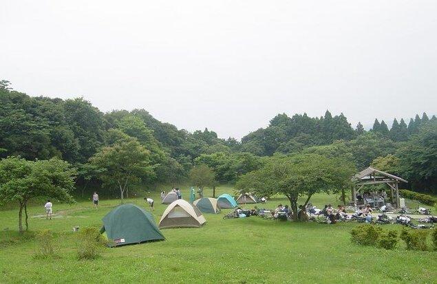 千葉 県 キャンプ 場