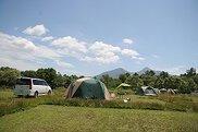 休暇村裏磐梯キャンプ場