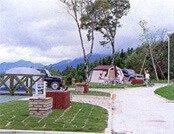 中尾山高原キャンプ場