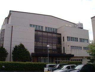 金沢市営西部市民体育会館プール
