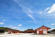 歴史公園 えさし藤原の郷