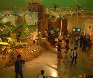 ふくしま森の科学体験センター(ムシテックワールド)