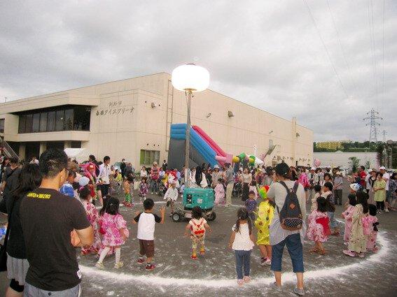 第15回春採夏祭り
