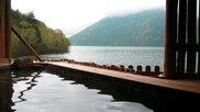 然別湖畔温泉 ホテル風水