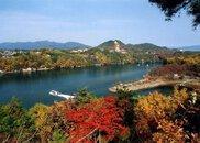 恵那峡県立自然公園