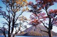 榛名山・榛名湖