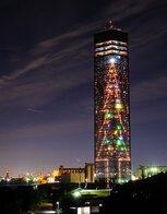 千葉ポートタワークリスマスファンタジー2019
