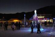 日高国際スキー場特設会場