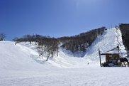 志賀高原 丸池スキー場