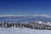 志賀高原 寺小屋スキー場