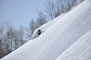 夏油高原スキー場