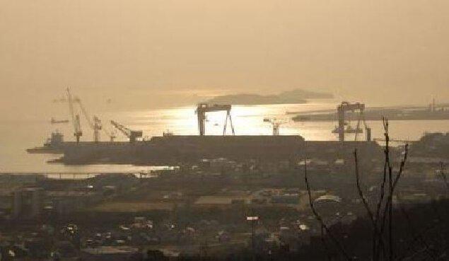 水島展望台