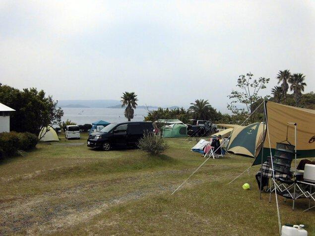 【2020年休業】ヘルシービーチオートキャンプリゾート